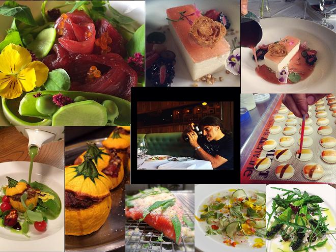 restaurant cypress room aux etats-unis utilise Instagram dans sa stratégie marketing