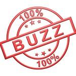 Logo 100% Buzz