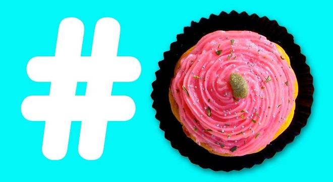 Les hashtag dans la restauration
