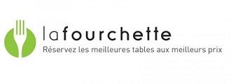 Réserver un restaurant avec LaFourchette.com
