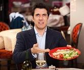 Client mécontent au restaurant