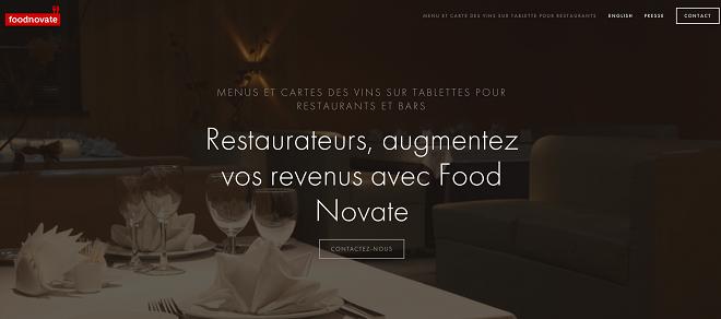 Food Novate