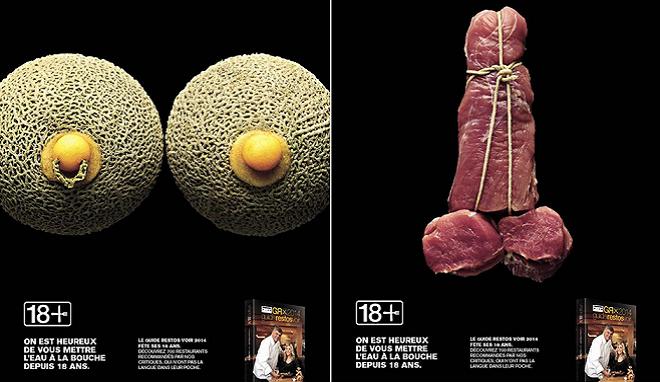7 Campagnes Publicitaires De Restaurants Qui Ont Fait Le Buzz