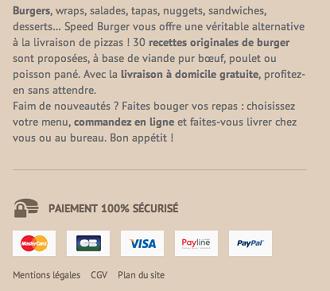 Proposer le paiement en ligne restaurant