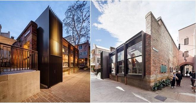 Facade De Restaurant 6 façades de restaurants au design étonnant