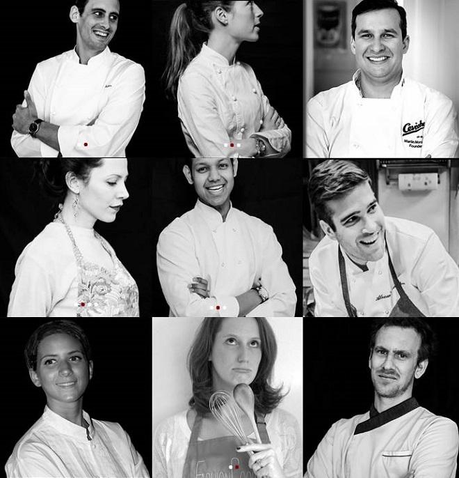 Conseil culinaire pour restaurant