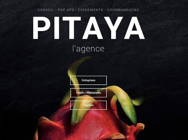 Pitaya L'Agence pour les restaurants