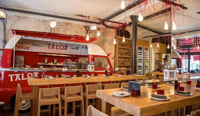 Restauration rapide 7 tendances suivre for Salon restauration paris