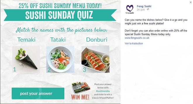 Feng shui online ordering