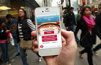 commande en ligne pour restaurants