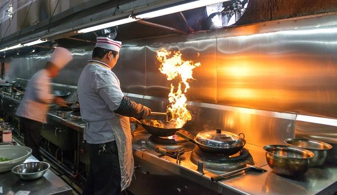 Prorestel, salon d'affaires pour les professionnels de la restauration hors domicile