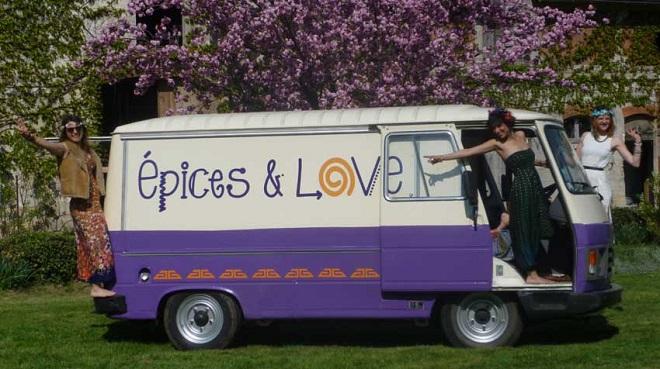 Epices & Love
