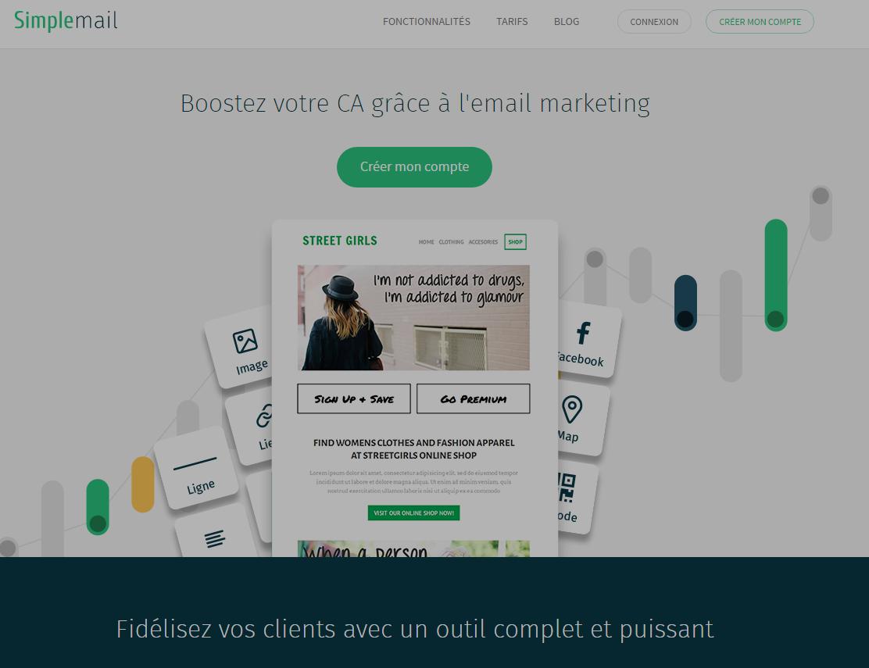 simplemail-newsletter-restaurant-restoconnection