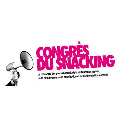 Congrès du Snacking : 2 juin 2016
