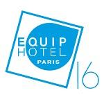 Equip'Hotel : 6 – 10 novembre 2016 2016