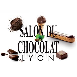 Salon du chocolat : 11 – 13 novembre 2016