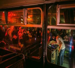 Bus-Restaurant