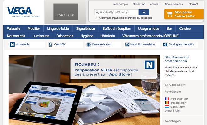 Restaurateurs comment bien vous quiper sur internet for Fournisseur materiel restauration rapide