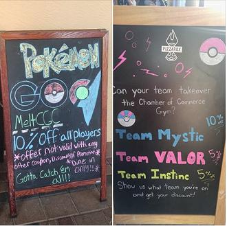 offre spéciale pokemon go
