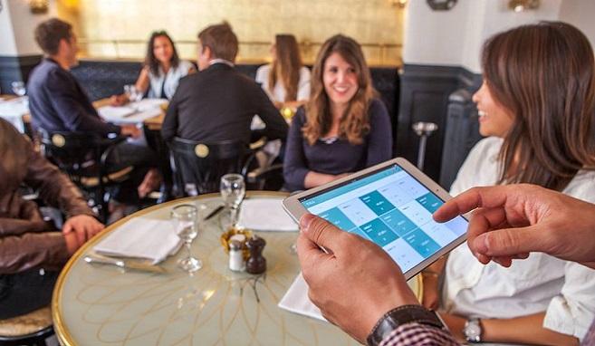 Salon Rapid Resto : Tiller lance un concours pour récompenser l'innovation au service des restaurateurs