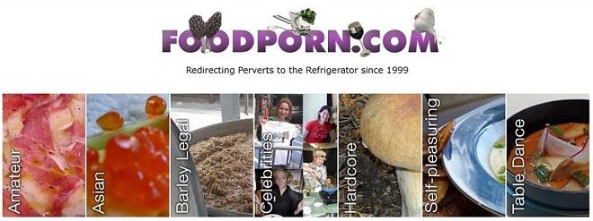 foodporn phénomène