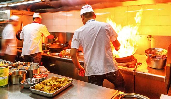 Metro rend hommage aux restaurateurs