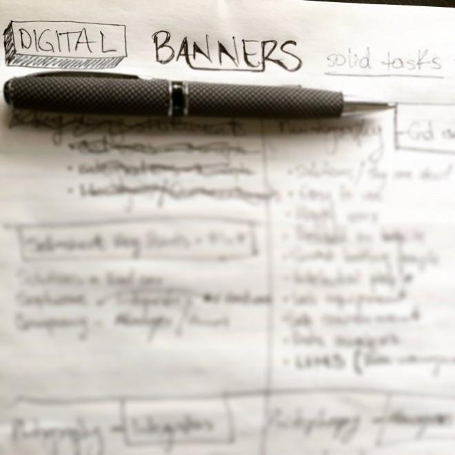 marketing analysis - restaurants