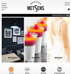 metsens-page-site-web