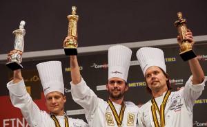 Bocuse-chefs