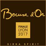 Bocuse d'Or : 24-25 janvier 2017