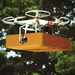 Les drones : l'avenir de la livraison à domicile ?