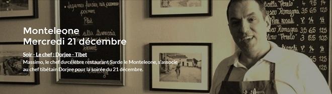 restaurant le monteleone