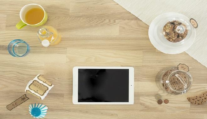 Les tablettes au restaurant  : quels avantages ?