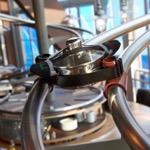 Chez FoodLoop, l'art du grand huit à looping ré-enchante la restauration