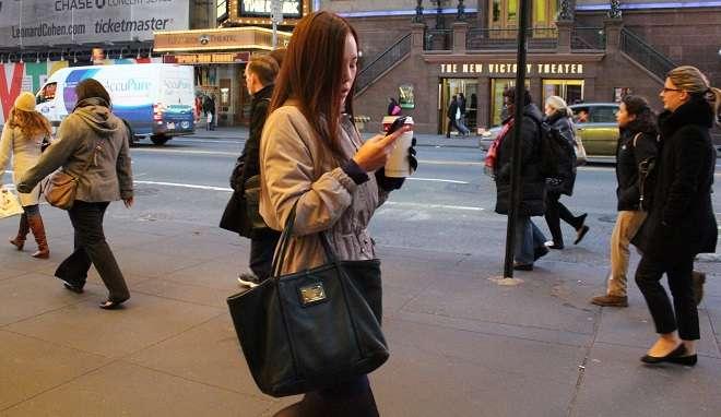 Personnalisation et proximité, atouts maîtres du mobile marketing