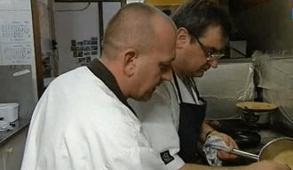 christophe grain sauveur de restaurant