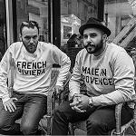 Les Niçois et Le Yacht Club : «on dirait le sud» en plein Paris