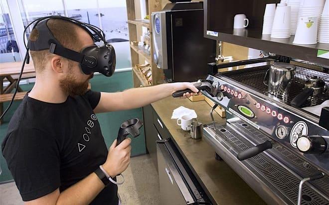 cuisine 2.0 la réalité virtuelle au restaurant