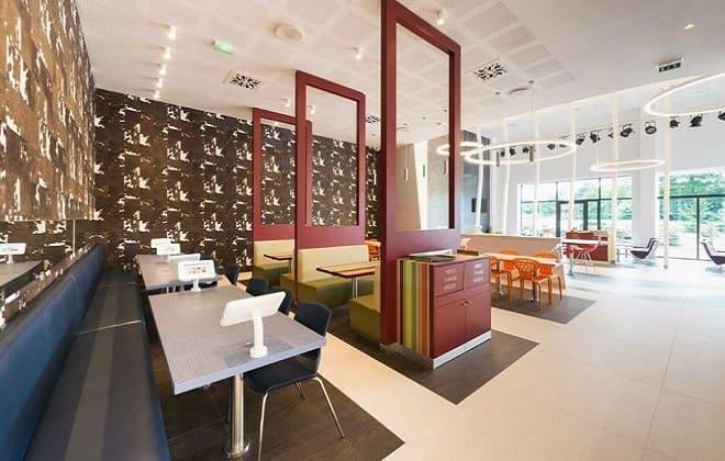 Les 6 Restaurants Les Plus Connectes De France Restoconnection