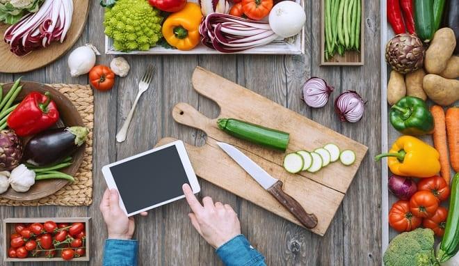 recettes de cuisine en video