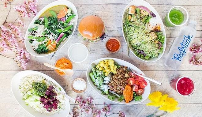 Tendances food : modes et innovations dans l'univers de la restauration
