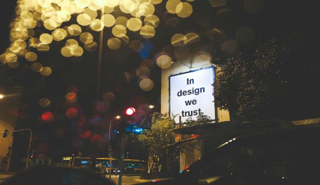 Tendances web design : comment être à la page ?