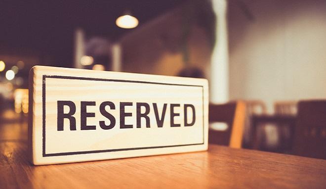 5 façons de générer plus de réservations en direct dans son restaurant