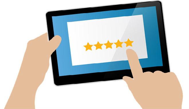 L'impact des avis clients sur votre référencement (SEO) et 5 manières d'en profiter