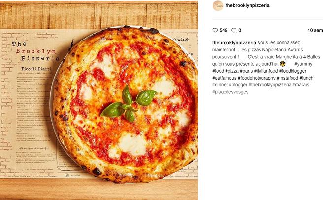 pizza la moins chère de paris
