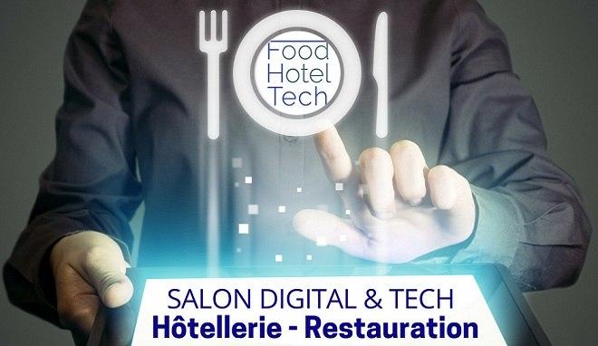 Food Hotel Tech revient en troisième saison les 18 et 19 mars à Paris