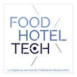 Food Hotel Tech: 18-19 Mars 2019