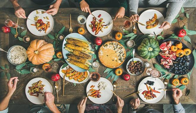 les tendances 2019 restauration et fooding