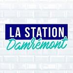 La Station Damrémont nous embarque sur la ligne de la Fat Good Cuisine !