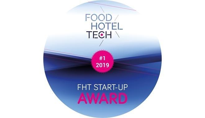 Événement dans l'événement: les start-up awards de Food Hotel Tech
